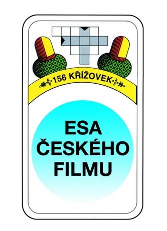 Esa českého filmu-156 křížovek