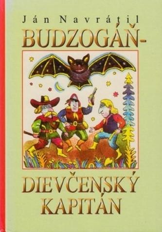 Budzogáň-Dievčenský kapitán