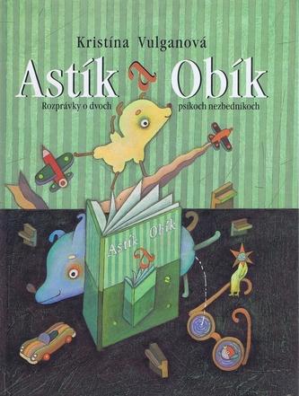 Astík a Obík