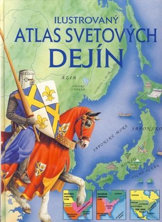 Ilustrovaný atlas svetových dejín