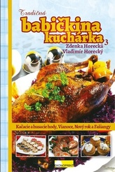 Tradičná babičkina kuchárka 3