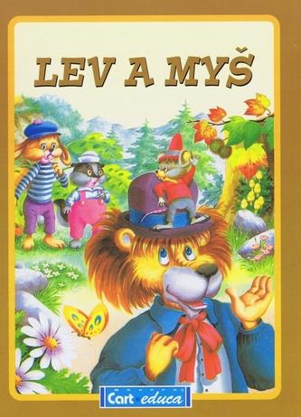 Lev a myš
