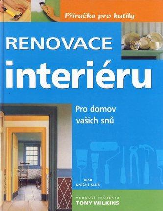 Renovace interiéru - pro domov
