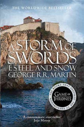 A Storm of Swords: Part 1: Book 3 of a Song of Ice and Fire