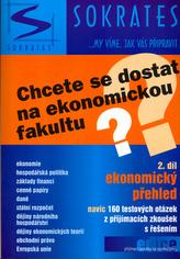 Chcete se dostat na ekonomickou fakultu? 2. díl