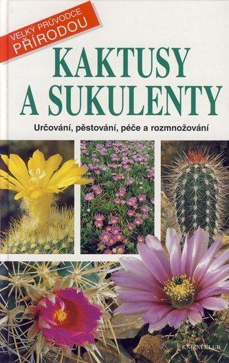 Kaktusy a sukulenty - VPP