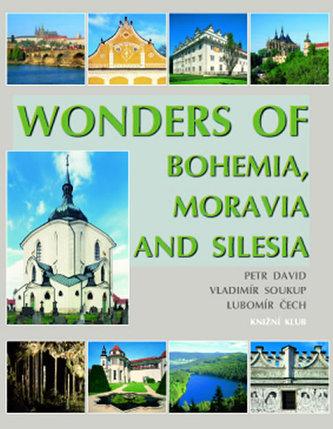 Wonders of Bohemia, Moravia and Silesia