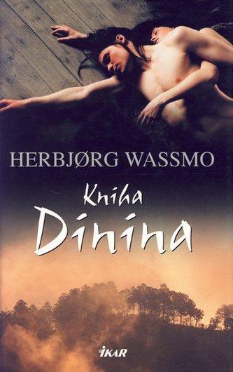 Kniha Dinina
