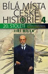 Bílá místa české historie 4 - Naplněný sen profesora filozofie