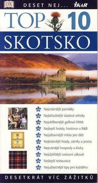 Skotsko - Top Ten