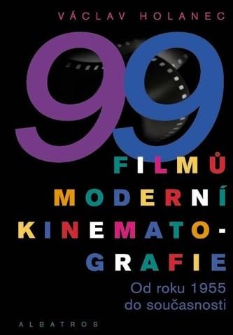 99 filmů moderní kinematografie