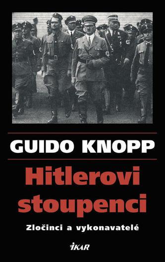 Hitlerovi stoupenci