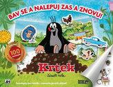 Krtek - Samolepkové album