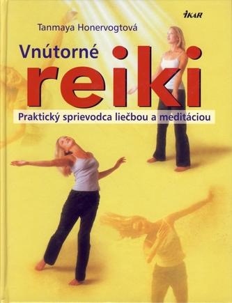 Vnútorné Reiki