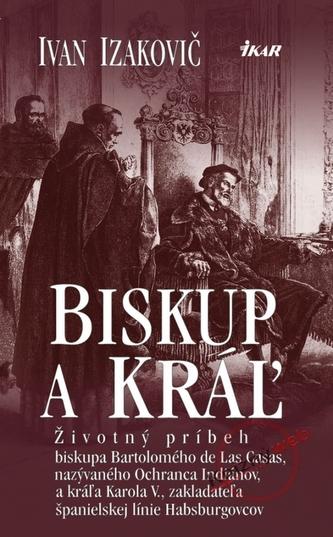 Biskup a kráľ