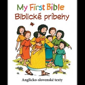 My First Bible - Biblické príbehy