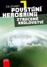 Povstání Herobrina 7 – Ztracené království
