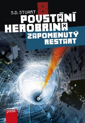 Povstání Herobrina 8 – Zapomenutý restart