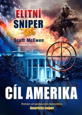 Elitní sniper: Cíl Amerika