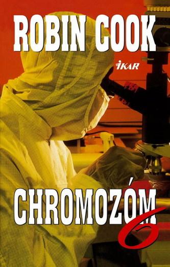 Chromozóm 6 - 2.vydanie