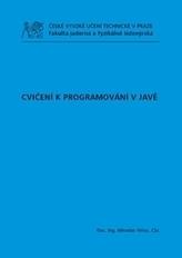 Cvičení k programování v Javě