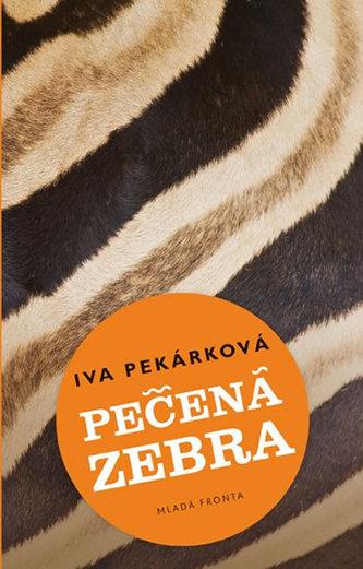 Pečená zebra