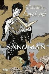 Sandman 12 - Lovci snů