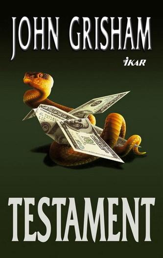 Testament - 2.vydanie