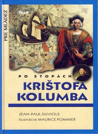 Po stopách Krištofa Kolumba