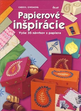Papierové inšpirácie