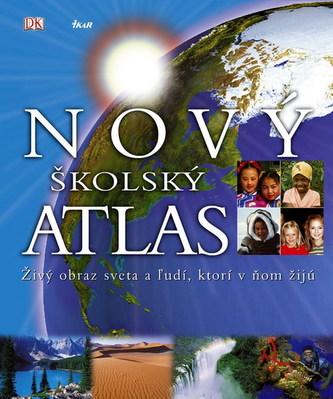 Nový školský atlas