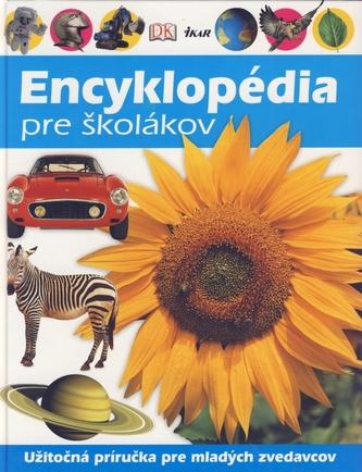Encyklopédia pre školákov