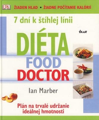 7 dní k štíhlej línii - Diéta Food Doctor