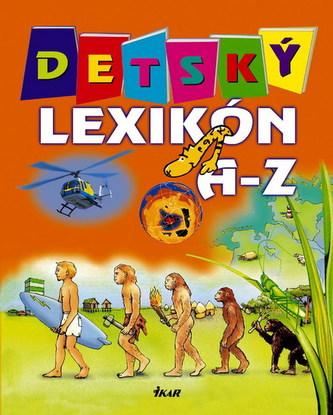 Detský lexikón A-Z