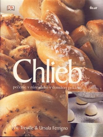 Chlieb-pečieme doma