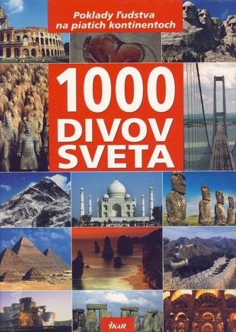 1000 divov sveta