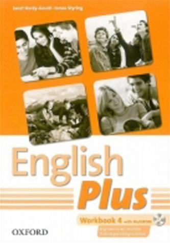 English Plus 4 Workbook with MultiRom