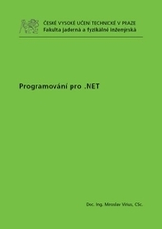 Programování pro .NET