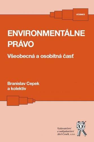 Environmentálne právo