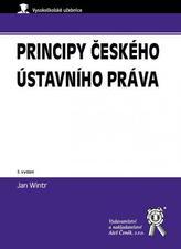 Principy českého ústavního práva, 3. vydání