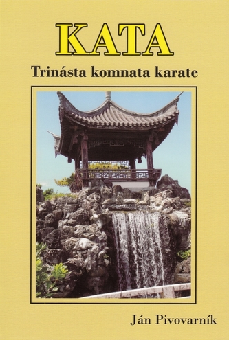 KATA – Trinásta komnata karate