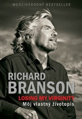 Losing my virginity Môj vlastný životopis