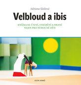 Velbloud a Ibis