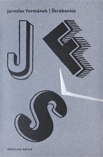 Škrábanice - Jaroslav Formánek