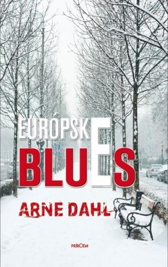 Európske blues