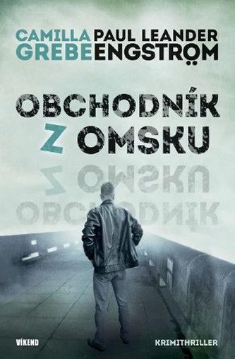 Obchodník z Omsku - Moskva noir 2