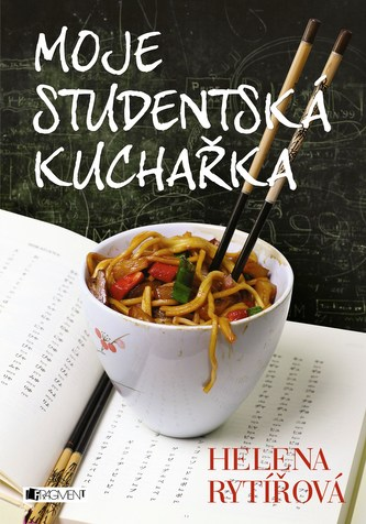 Moje studentská kuchařka