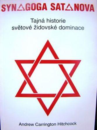 Synagoga Satanova