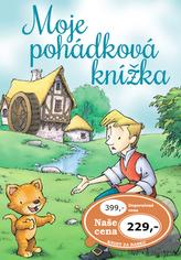 Moje pohádková knížka