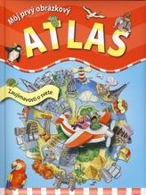 Môj prvý obrázkový atlas